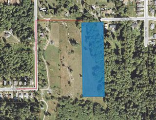 Main Photo: LOT 17 INGLIS ROAD in Gibsons: Gibsons & Area Home for sale (Sunshine Coast)  : MLS®# R2009482