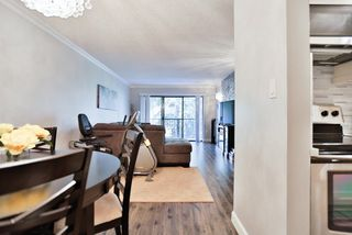 "Photo 5: 207 8840 NO 1 Road in Richmond: Boyd Park Condo for sale in ""APPLE GREEN PARK"" : MLS®# R2011105"