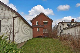Photo 10: 149 S Ritson Road in Oshawa: Central House (2-Storey) for sale : MLS®# E3376900