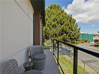Photo 19: 4 1060 Tillicum Road in VICTORIA: Es Kinsmen Park Townhouse for sale (Esquimalt)  : MLS®# 358616