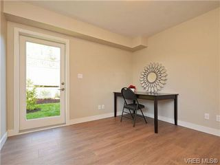 Photo 16: 4 1060 Tillicum Road in VICTORIA: Es Kinsmen Park Townhouse for sale (Esquimalt)  : MLS®# 358616