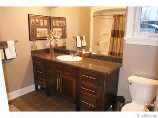 Photo 26: 25 LEIBEL Bay: Balgonie Single Family Dwelling for sale (Regina NE)  : MLS®# 557886
