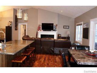 Photo 12: 25 LEIBEL Bay: Balgonie Single Family Dwelling for sale (Regina NE)  : MLS®# 557886