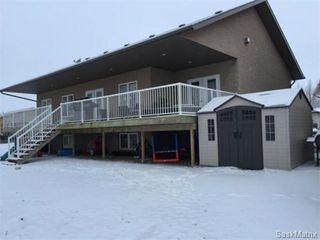 Photo 42: 25 LEIBEL Bay: Balgonie Single Family Dwelling for sale (Regina NE)  : MLS®# 557886