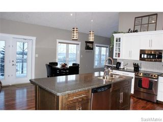 Photo 7: 25 LEIBEL Bay: Balgonie Single Family Dwelling for sale (Regina NE)  : MLS®# 557886