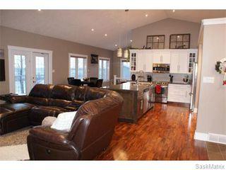 Photo 13: 25 LEIBEL Bay: Balgonie Single Family Dwelling for sale (Regina NE)  : MLS®# 557886
