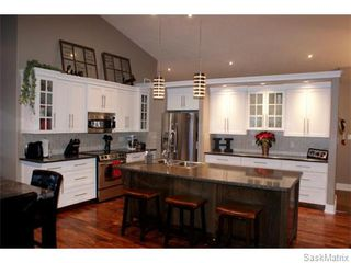 Photo 8: 25 LEIBEL Bay: Balgonie Single Family Dwelling for sale (Regina NE)  : MLS®# 557886