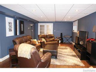 Photo 33: 25 LEIBEL Bay: Balgonie Single Family Dwelling for sale (Regina NE)  : MLS®# 557886