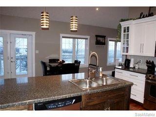 Photo 6: 25 LEIBEL Bay: Balgonie Single Family Dwelling for sale (Regina NE)  : MLS®# 557886