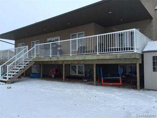 Photo 43: 25 LEIBEL Bay: Balgonie Single Family Dwelling for sale (Regina NE)  : MLS®# 557886