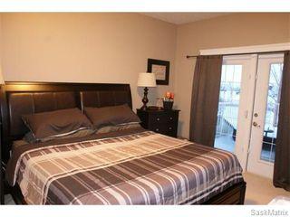 Photo 21: 25 LEIBEL Bay: Balgonie Single Family Dwelling for sale (Regina NE)  : MLS®# 557886