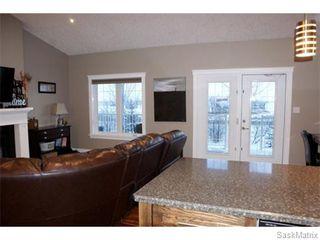 Photo 14: 25 LEIBEL Bay: Balgonie Single Family Dwelling for sale (Regina NE)  : MLS®# 557886