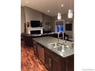 Photo 5: 25 LEIBEL Bay: Balgonie Single Family Dwelling for sale (Regina NE)  : MLS®# 557886