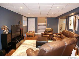Photo 32: 25 LEIBEL Bay: Balgonie Single Family Dwelling for sale (Regina NE)  : MLS®# 557886