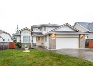 "Main Photo: 22071 OLD YALE Road in Langley: Murrayville House for sale in ""UPPER MURRAYVILLE"" : MLS®# R2028822"