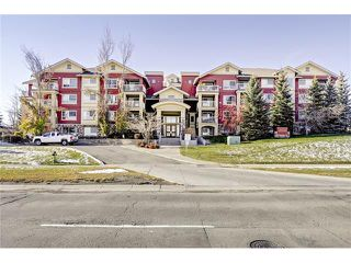 Main Photo: 216 5115 RICHARD Road SW in Calgary: Lincoln Park Condo for sale : MLS®# C4049301