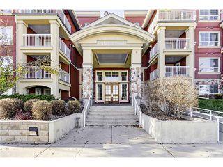 Photo 2: 216 5115 RICHARD Road SW in Calgary: Lincoln Park Condo for sale : MLS®# C4049301