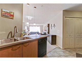 Photo 13: 216 5115 RICHARD Road SW in Calgary: Lincoln Park Condo for sale : MLS®# C4049301