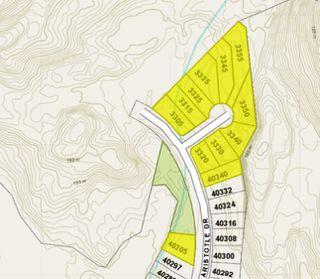 Photo 2: 3330 DESCARTES Place in Squamish: University Highlands Land for sale : MLS®# R2035489