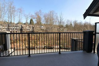 "Photo 9: 143 13819 232 Street in Maple Ridge: Silver Valley Townhouse for sale in ""BRIGHTON"" : MLS®# R2038564"