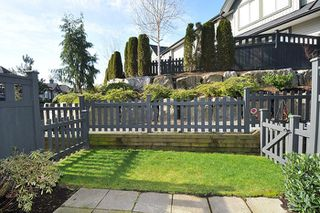 "Photo 2: 143 13819 232 Street in Maple Ridge: Silver Valley Townhouse for sale in ""BRIGHTON"" : MLS®# R2038564"