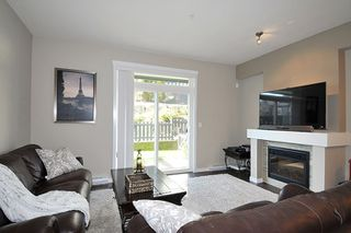 "Photo 4: 143 13819 232 Street in Maple Ridge: Silver Valley Townhouse for sale in ""BRIGHTON"" : MLS®# R2038564"