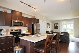 """Photo 3: 143 13819 232 Street in Maple Ridge: Silver Valley Townhouse for sale in """"BRIGHTON"""" : MLS®# R2038564"""