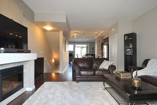"""Photo 5: 143 13819 232 Street in Maple Ridge: Silver Valley Townhouse for sale in """"BRIGHTON"""" : MLS®# R2038564"""