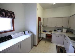 Photo 17: 530 Cote Avenue East in STPIERRE: Manitoba Other Residential for sale : MLS®# 1604144