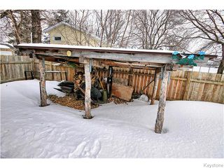 Photo 19: 530 Cote Avenue East in STPIERRE: Manitoba Other Residential for sale : MLS®# 1604144