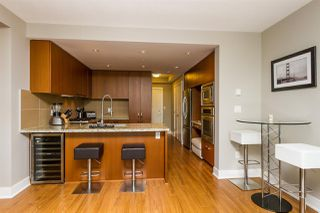 """Photo 7: 2203 1155 THE HIGH Street in Coquitlam: North Coquitlam Condo for sale in """"M1"""" : MLS®# R2052696"""