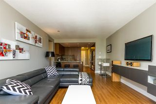 """Photo 9: 2203 1155 THE HIGH Street in Coquitlam: North Coquitlam Condo for sale in """"M1"""" : MLS®# R2052696"""