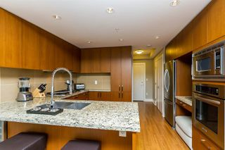 """Photo 6: 2203 1155 THE HIGH Street in Coquitlam: North Coquitlam Condo for sale in """"M1"""" : MLS®# R2052696"""