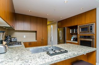 """Photo 3: 2203 1155 THE HIGH Street in Coquitlam: North Coquitlam Condo for sale in """"M1"""" : MLS®# R2052696"""