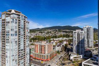 """Photo 16: 2203 1155 THE HIGH Street in Coquitlam: North Coquitlam Condo for sale in """"M1"""" : MLS®# R2052696"""
