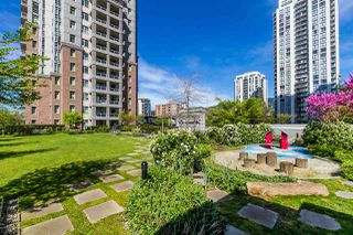 """Photo 20: 2203 1155 THE HIGH Street in Coquitlam: North Coquitlam Condo for sale in """"M1"""" : MLS®# R2052696"""