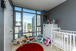 """Photo 12: 2203 1155 THE HIGH Street in Coquitlam: North Coquitlam Condo for sale in """"M1"""" : MLS®# R2052696"""