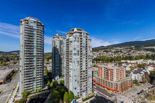 """Photo 17: 2203 1155 THE HIGH Street in Coquitlam: North Coquitlam Condo for sale in """"M1"""" : MLS®# R2052696"""