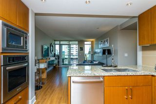 """Photo 4: 2203 1155 THE HIGH Street in Coquitlam: North Coquitlam Condo for sale in """"M1"""" : MLS®# R2052696"""