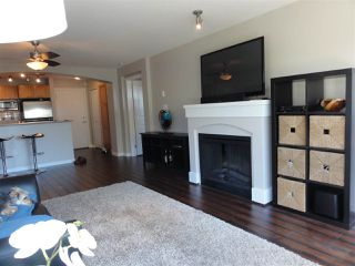 """Photo 3: 107 2958 WHISPER Way in Coquitlam: Westwood Plateau Condo for sale in """"SUMMERLIN"""" : MLS®# R2059921"""