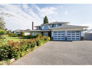 Photo 1: 1662 140A Street in Surrey: Sunnyside Park Surrey House for sale (South Surrey White Rock)  : MLS®# R2064572