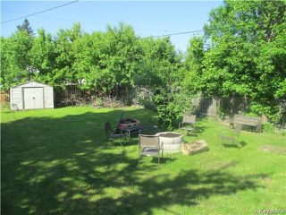 Photo 12: 25 3rd Avenue Southwest in Dauphin: Manitoba Other Residential for sale : MLS®# 1614748