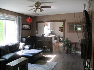 Photo 2: 25 3rd Avenue Southwest in Dauphin: Manitoba Other Residential for sale : MLS®# 1614748