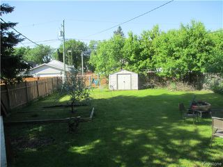 Photo 11: 25 3rd Avenue Southwest in Dauphin: Manitoba Other Residential for sale : MLS®# 1614748