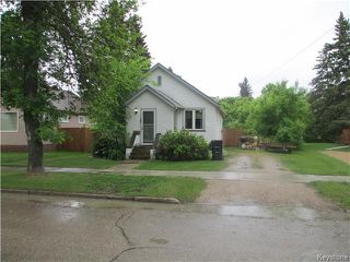Photo 13: 25 3rd Avenue Southwest in Dauphin: Manitoba Other Residential for sale : MLS®# 1614748