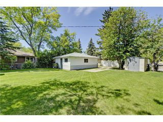 Photo 27: 4320 19 Avenue SW in Calgary: Glendale House for sale : MLS®# C4067153