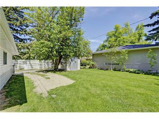 Photo 24: 4320 19 Avenue SW in Calgary: Glendale House for sale : MLS®# C4067153
