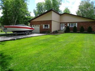 Photo 12: 12 Beaver Trail in Ramara: Brechin House (Bungalow) for sale : MLS®# X3517376