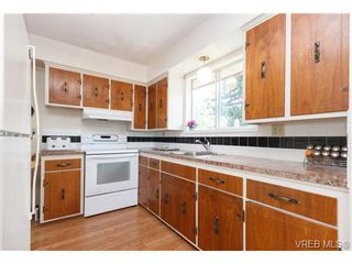 Photo 5: 3141 Blackwood St in VICTORIA: Vi Mayfair Single Family Detached for sale (Victoria)  : MLS®# 734623
