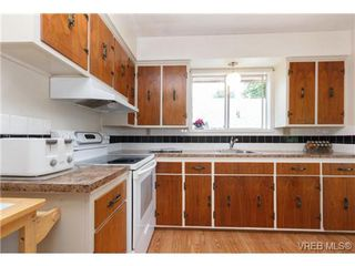 Photo 6: 3141 Blackwood St in VICTORIA: Vi Mayfair Single Family Detached for sale (Victoria)  : MLS®# 734623